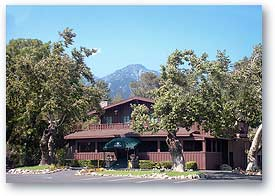 The Sycamore Inn, 8318 Foothill Blvd., Rancho Cucamonga, CA